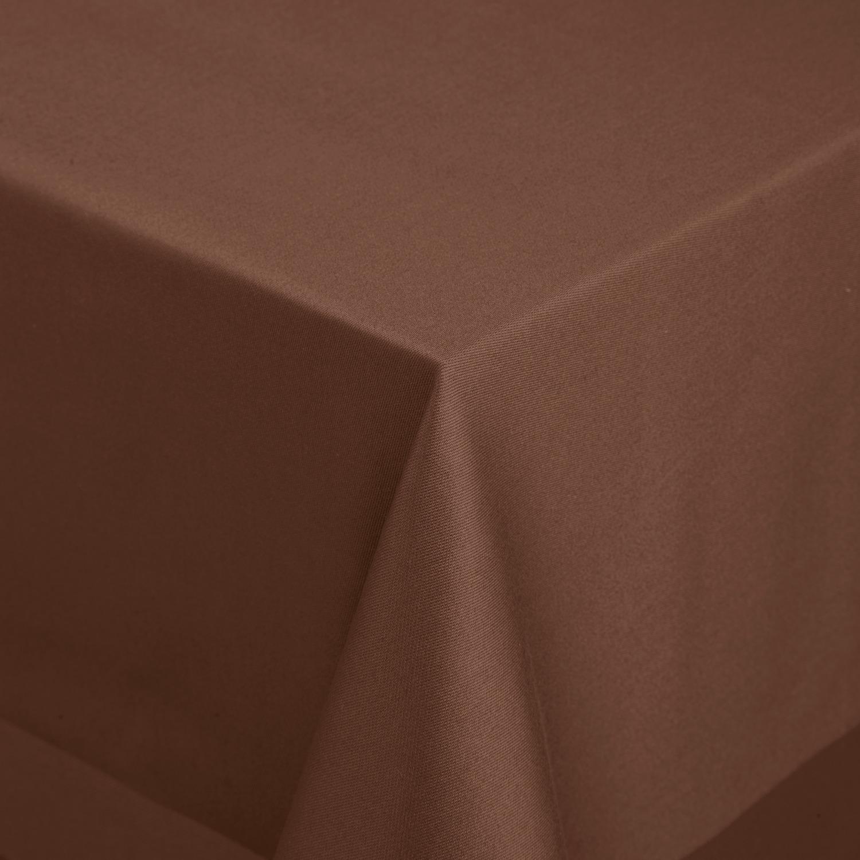 Ubrusy Armure/Ambiente - hnědá