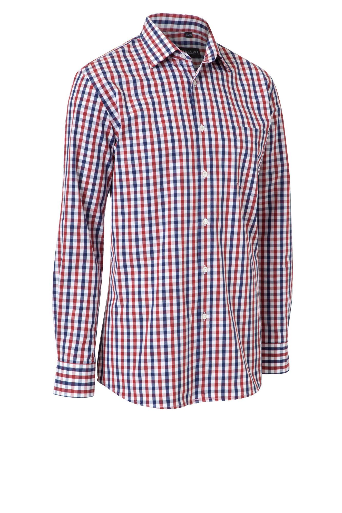 Pánská košile Jackson - dlouhý rukáv