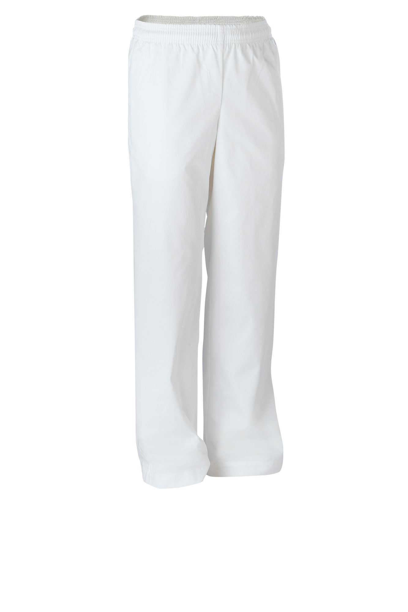 Pánské kalhoty Liam - bílá