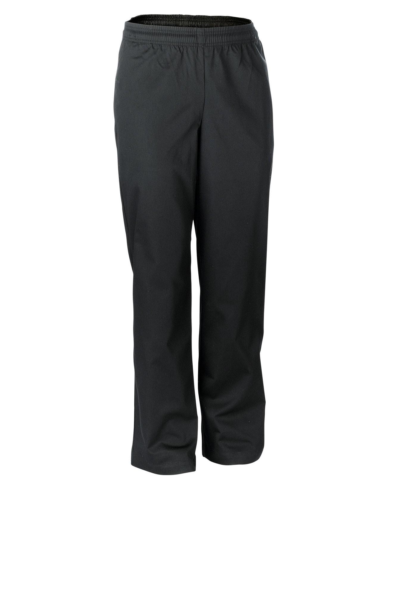 Pánské kalhoty Liam - černá