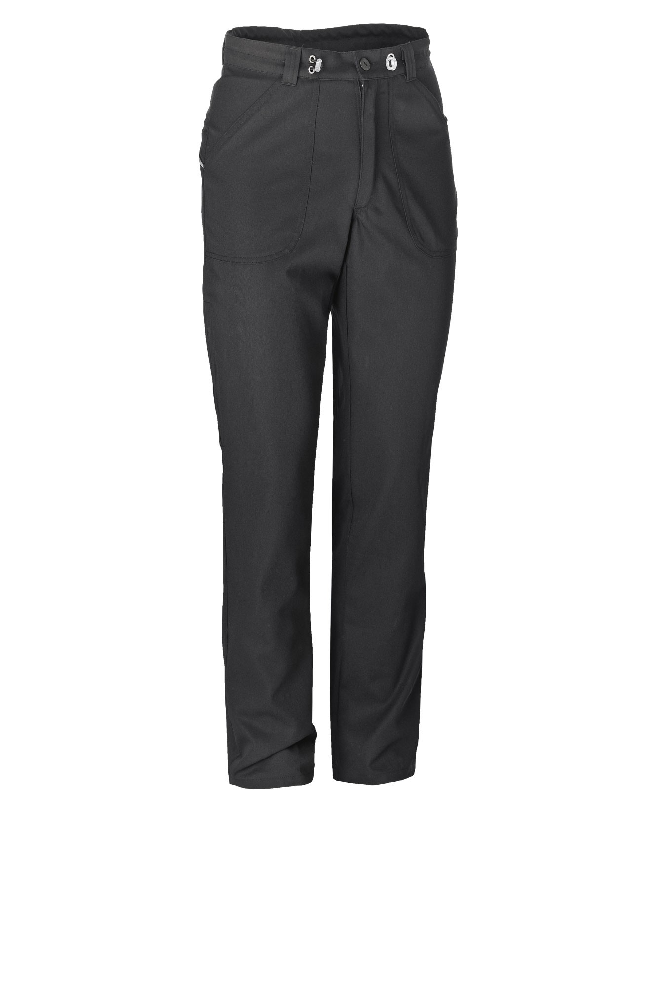 Pánské kalhoty Luke - černá