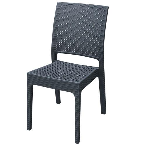 Židle Melrose bez područek