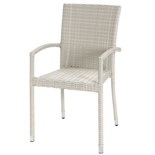 Židle Metropolitan s područkami