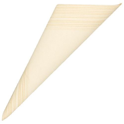 Papírové ubrousky s okrajem - sekt