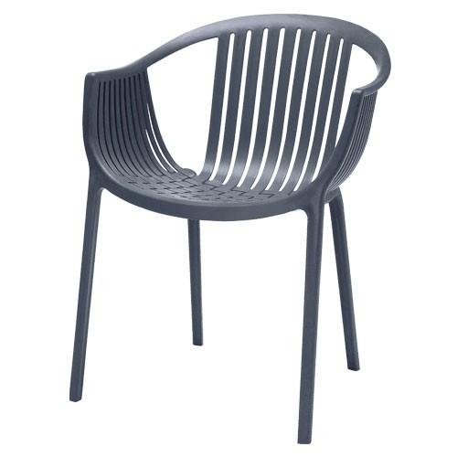 Židle Tatami s područkami