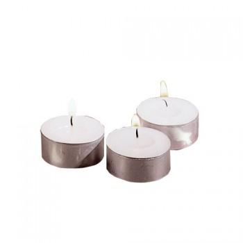 Čajové svíčky, 6x2 cm