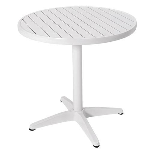 Hliníkový stůl