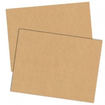 Papírové prostírání, 30x40 cm - natur