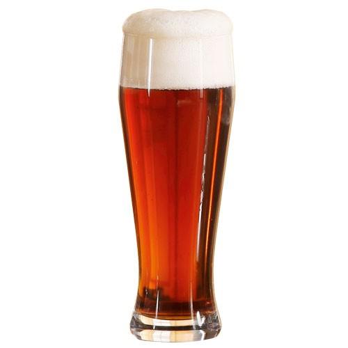 Sklenice na pšeničné pivo Lauta