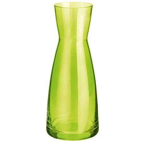 Karafa Ypsilon,zelená, 0,55l